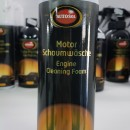 CAR DETAIL - Espuma Limpeza de Motor 300ml