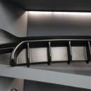 Difusor Traseiro BMW Para Serie 1 F20 F21 LCI Performance 2015-2019