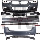 Kit M F31 Performance Touring Pack M Performance BMW Serie 3 F31 Carrinha