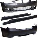 Kit M5 Bmw E60 Pack M5 BMW Serie 5 E60 Sedan (Carro)