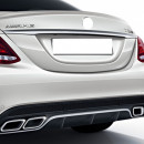 Ponteiras de escape Mercedes Amg - MERCEDES SL r231 S Coupe C217 S W222 CLS W218 E W212 C W205