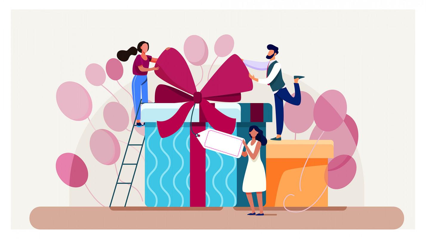 Ce cadouri sa NU oferi pentru o zi de nastere? 7 alternative originale pentru aniversare