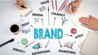 Identitatea vizuala – Un element esential pentru brandul tau