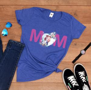Tricou personalizat mama