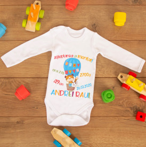 set personalizat bebe
