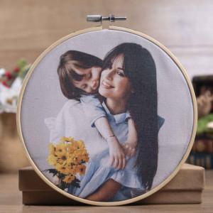 Tablou personalizat mama