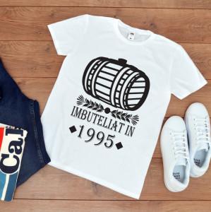 tricou personalizat aniversare