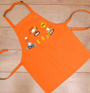 Sort copil personalizat micul costructor