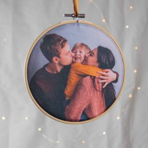 """Tablou personalizat fotografie """"Love"""""""