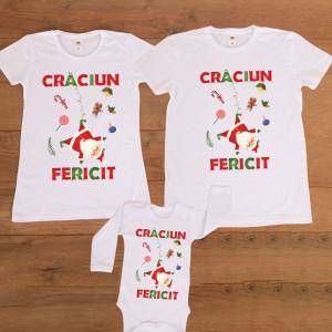 """Set personalizat Craciun """"Joy"""""""