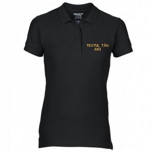 tricou personalizat salon