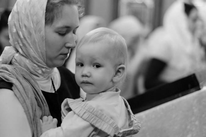 Puterea rugăciunilor unei mame