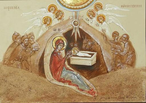 Nașterea Mântuitorului este ceva miraculos, o minune unică