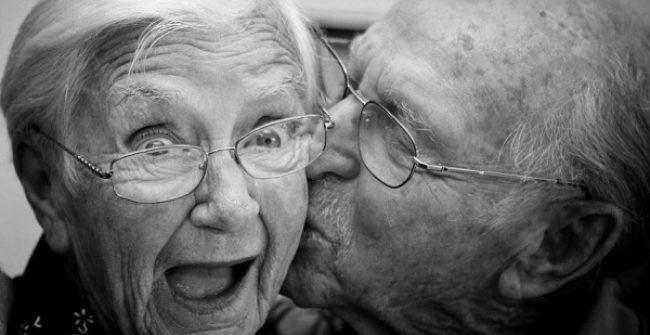 Secretul păcii în familie este să nu te cerți niciodată- o poveste de dragoste impresionantă