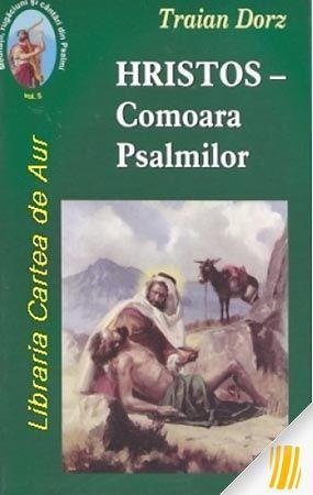 Hristos - Comoara Psalmilor. Vol. 5