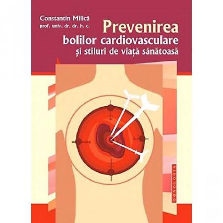 Prevenirea bolilor cardiovasculare si stiluri de viata sanatoasa