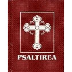 Psaltirea - Format mic 7/11, cartonata