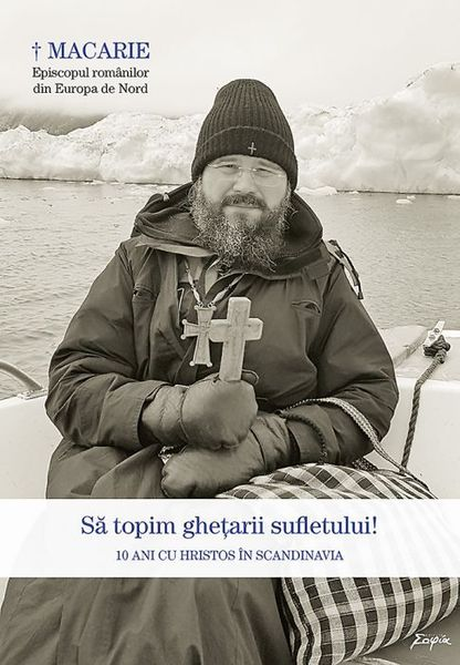 Sa topim ghetarii sufletului! 10 ani cu Hristos in Scandinavia
