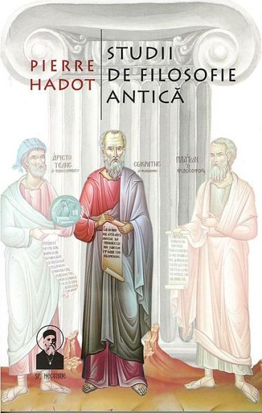 Studii de filosofie antica