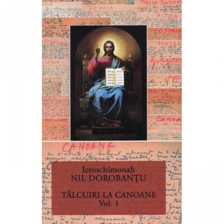 TÂLCUIRI LA CANOANE. VOL. 1 - SCRIERI 12