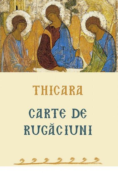 Thicara. Carte de rugaciuni