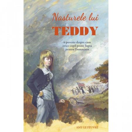 Nasturele lui Teddy