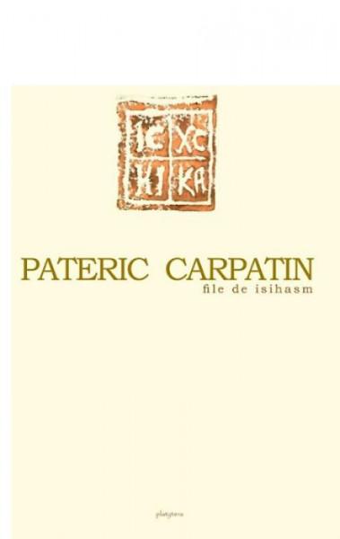 Pateric carpatin - File de isihasm