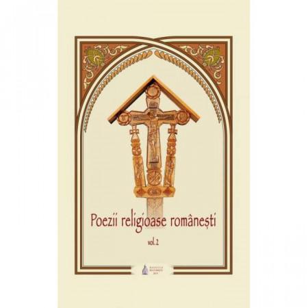 Poezii religioase romanesti – Vol. 2