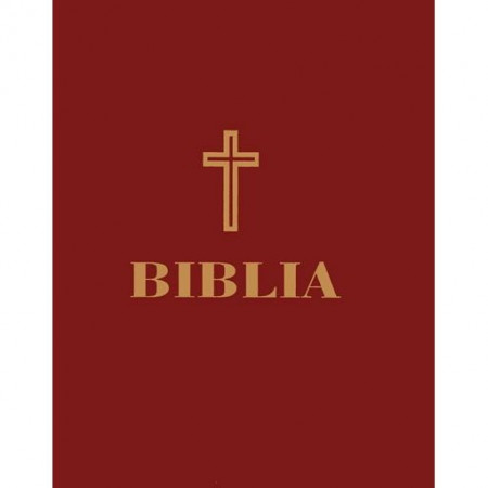 Biblia - format mic