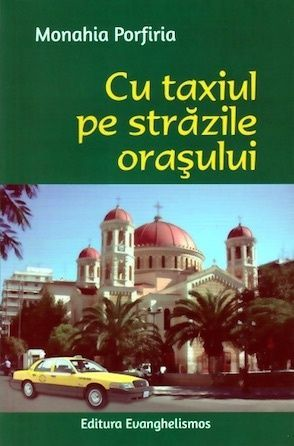 Cu taxiul pe strazile orasului