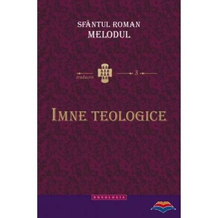 Imne teologice - Traduceri 3