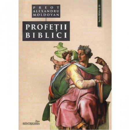 Profetii biblici