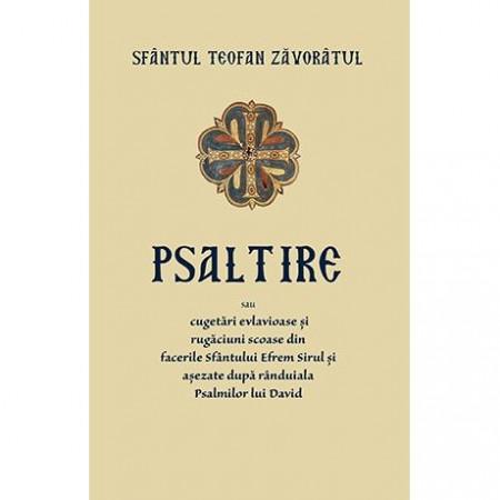 Psaltire