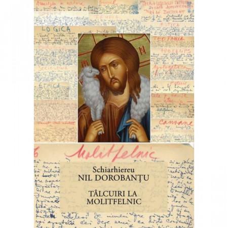 TÂLCUIRI LA MOLITFELNIC -SCRIERI 28