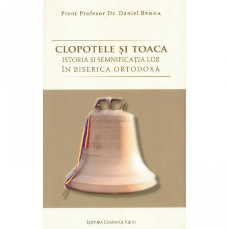 Clopotele și toaca: istoria și semnificația lor în Biserica Ortodoxă