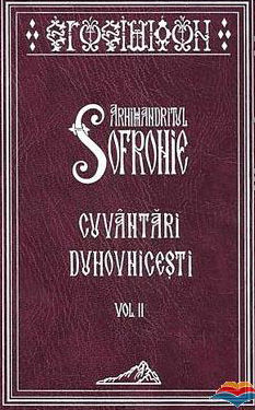 Cuvantari duhovnicesti - Vol. 2