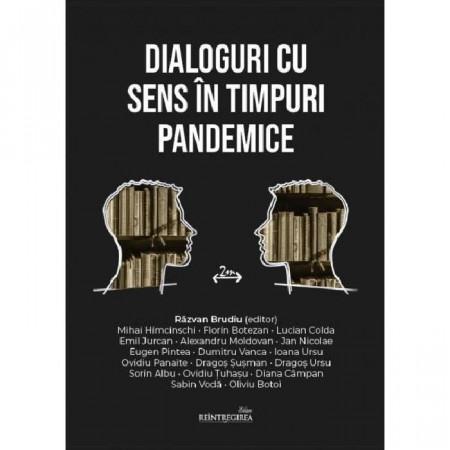 Dialoguri cu Sens in timpuri pandemice