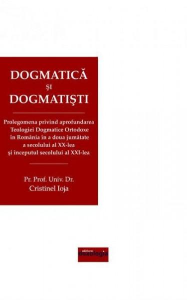 Dogmatica si dogmatisti