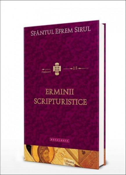 Erminii scripturistice - Traduceri 15