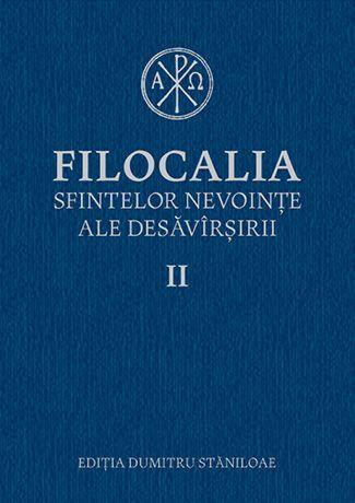Filocalia - Vol. 2 - cartonata