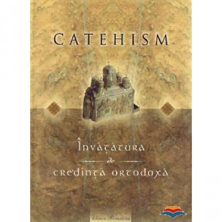 Invatatura de credinta ortodoxa - catehism