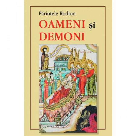 Oameni și demoni