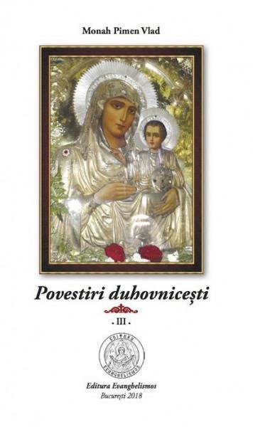 Povestiri duhovnicesti, vol. 3