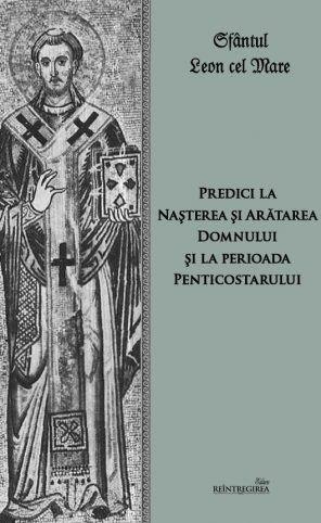 Predici la Nasterea si Aratarea Domnului si la perioada Penticostarului