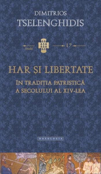 Har si libertate in traditia patristica a secolului al XIV-lea
