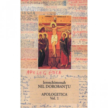 APOLOGETICA. VOL. 1 - SCRIERI17