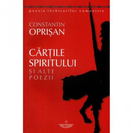 Cartile spiritului si alte poezii