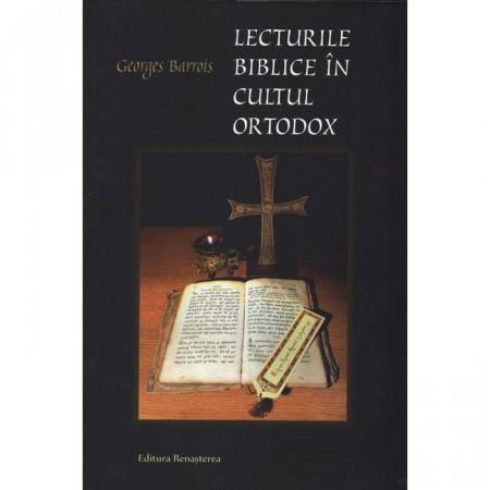 Lecturile biblice in cultul ortodox