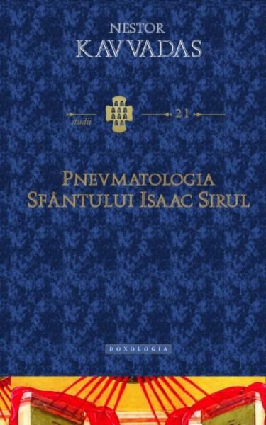 Pnevmatologia Sfantului Isaac Sirul
