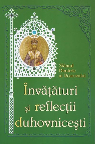 Invataturi si reflectii duhovnicesti